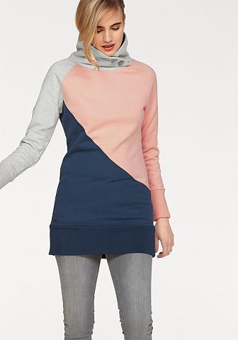 MAZINE Ilgi marškinėliai »MAUD vėžlys NECK«