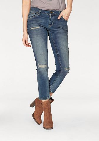 Ankle-Jeans »ANITA«
