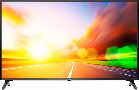49LJ614V LED Fernseher (123 cm / 49 Zo...