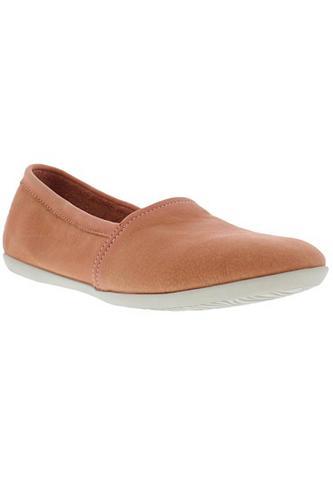Balerinos »OLU382SOF washed leather«