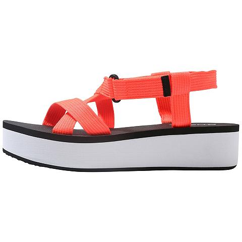 Sandalai »Velcro wedge«