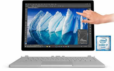 Surface Book su Performance Base 96D-0...