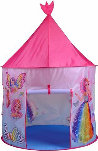 KNORR TOYS Žaidimų palapinė »Barbie Dreamtopia «