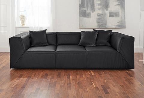 ALTE GERBEREI Trivietė sofa »Luis«