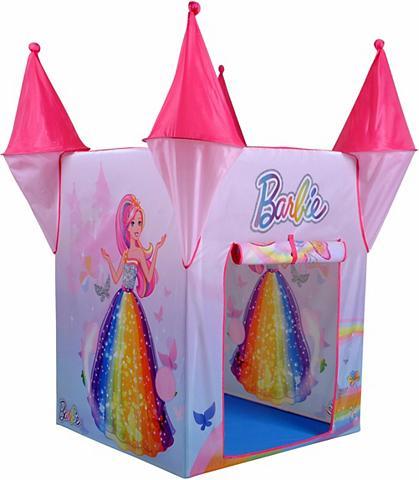KNORR TOYS Žaidimų palapinė »Barbie Dreamtopia Sc...
