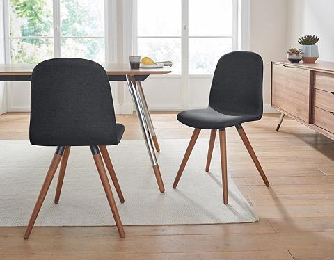 Kėdė »stick classic« in walnut arba wh...