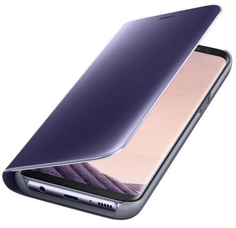 SAMSUNG Dėklas išmaniajam telefonui »Clear Vie...