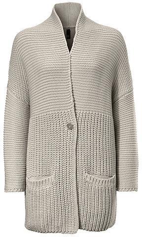 heine CASUAL Stambaus mezgimo megztinis im Oversize...