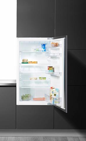 CONSTRUCTA Įmontuojamas Įmontuojamas šaldytuvas C...