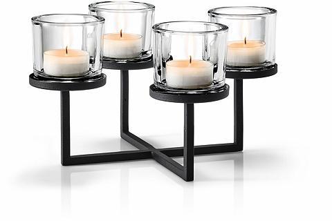 BLOMUS Žvakidė su stovu »NERO«