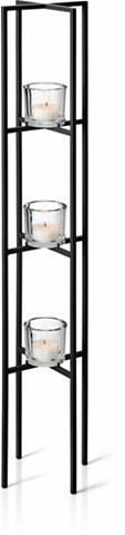 BLOMUS Aukšta žvakidė »NERO«