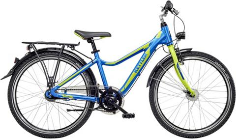 Kettler jaunimo dviratis 24/26 Zoll 7 ...
