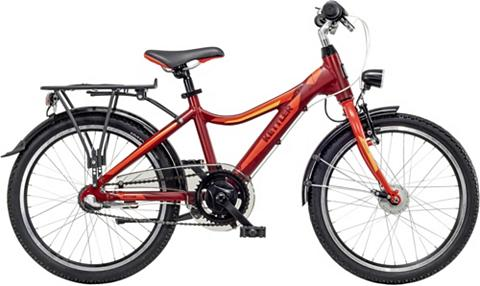Kettler jaunimo dviratis 20 Zoll 3 Gg....