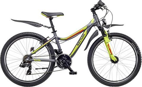 Kettler jaunimo dviratis 24/26 Zoll 21...