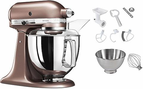 KITCHENAID Virtuvinis kombainas 5KSM175PSEAP 300 ...