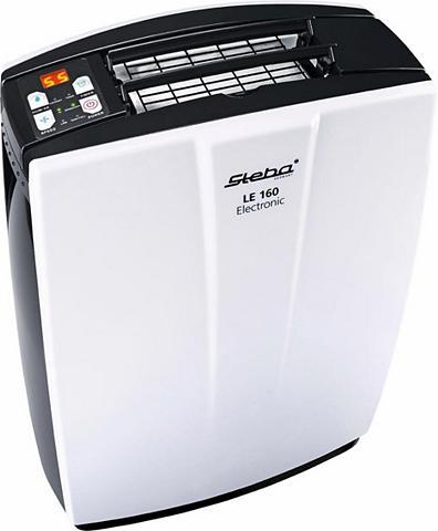 Oro sausintuvas LE 160 Electronic