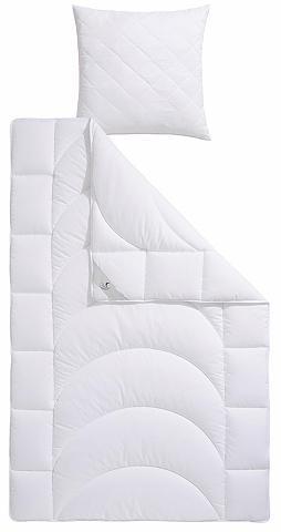 Rinkinys: antklodė ir pagalvė »DE LUXE...