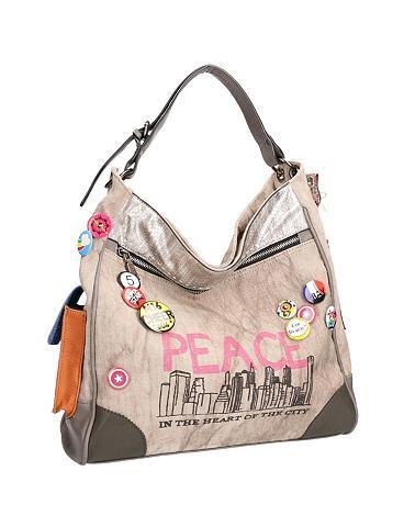 Emily ir Noah krepšys