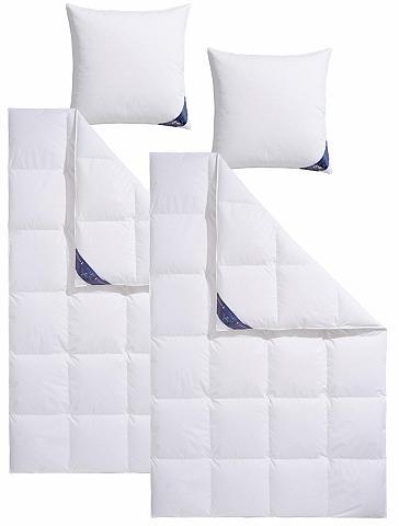 EXCELLENT Bettdecken + pagalvė »Wien« Pilno ilgi...