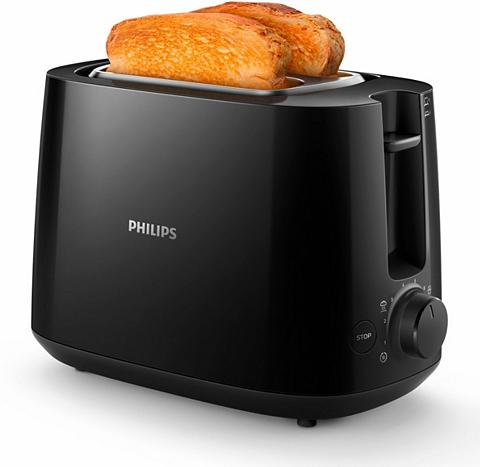 Philips Toaster HD2581/90 Daily Collection 2 k...