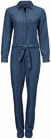 Kombinezonas im Jeans-Look