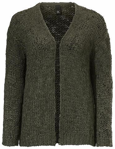 Stambaus mezgimo megztinis in Grobstri...