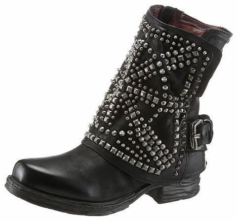 Baikerių stiliaus batai »Saintec«