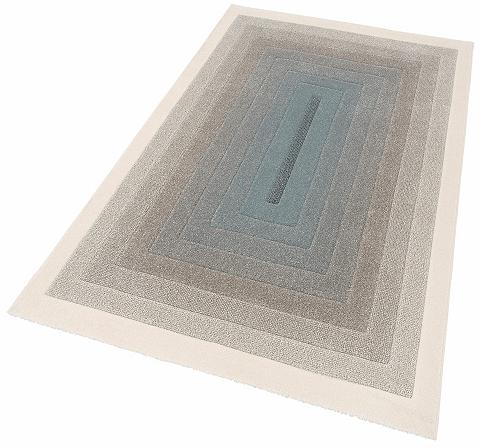 Kilimas »Jayson« aukštis 13 mm gewebt