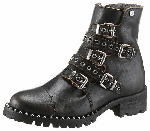 Baikerių stiliaus batai »Umbria WL«