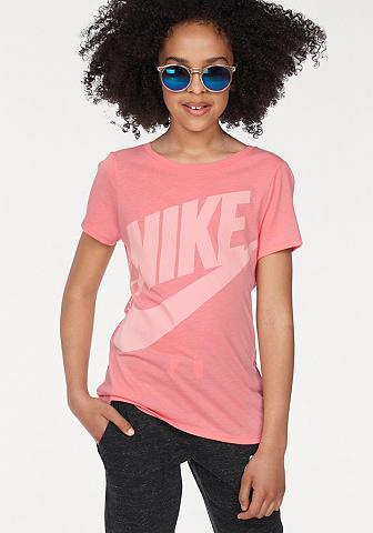 Nike Marškinėliai »GIRL NSW Marškinėli...