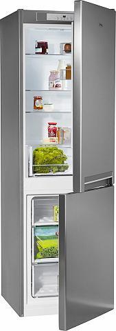 Šaldytuvas su šaldikliu PRBE 365I A+++...
