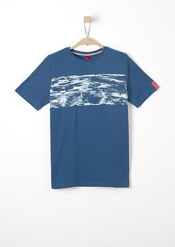 Marškinėliai su Fotoprint f