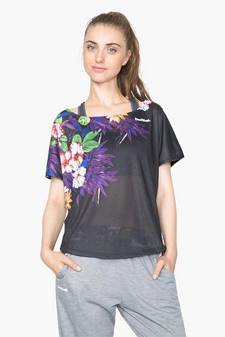 Marškinėliai »TSL T-S OVERSIZE G«