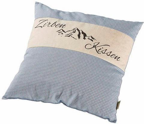 Aromatinė pagalvė »Zirbenkissen« langu...