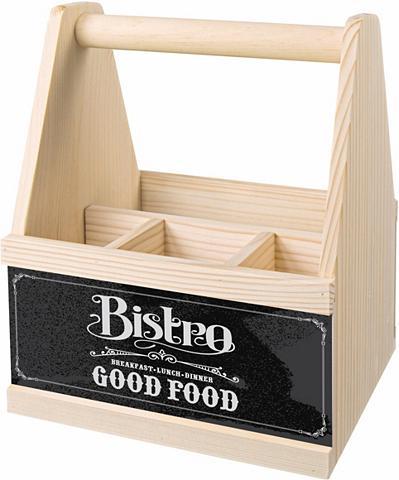 Stalo įrankiai Caddy »Bistro Good Food...