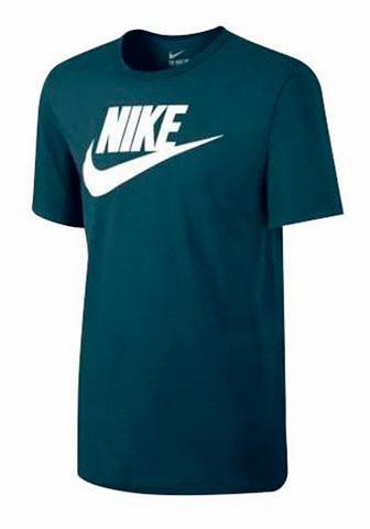 Nike Palaidinė apvalia iškirpte »NIKE ...