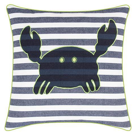 Pagalvių užvalkalai »Mr. Crabs« su Kra...