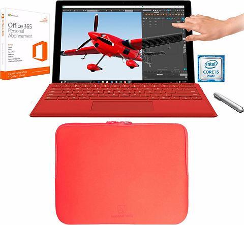 Surface Pro 4 Convertible ir Typ dėkla...