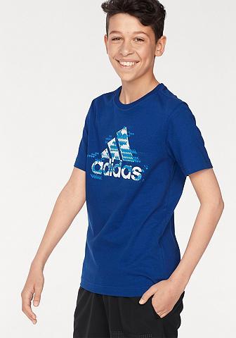 Marškinėliai »YOUTH BOY Bo S TEE«