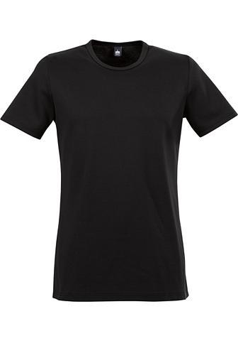 Marškinėliai medvilnė-elastanas
