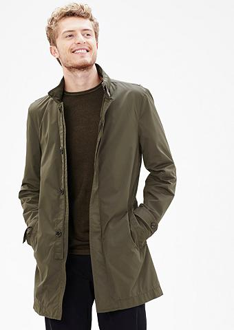 Modern firma: Eleganter Trumpas paltas...