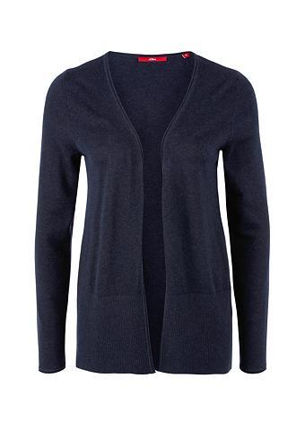 Ilgas Megztinis in viskozės mix