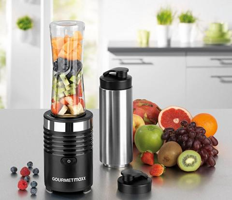 Gourmet Maxx Smoothie Maker 300W Edels...