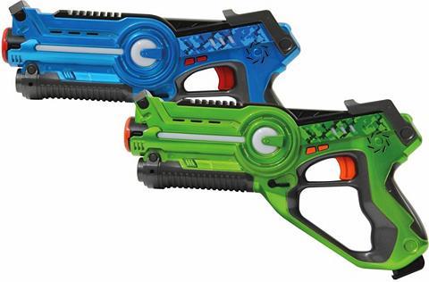 Žaislai Laserpistolen rinkinys »Impuls...