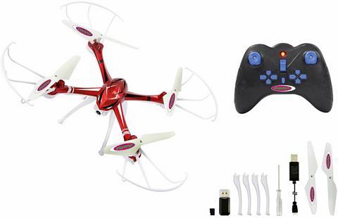 Jamara RC-Quadrocopter »Merlo Altitude« su HD...