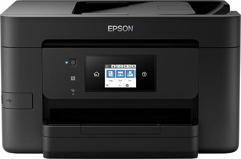EPSON »WorkForce Pro WF-3720DWF« Daugiafunkc...
