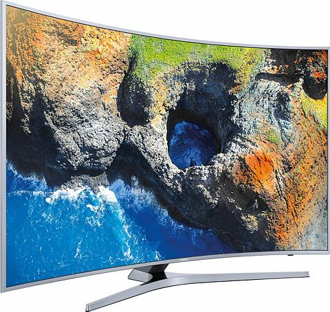 UE49MU6509UXZG LED Fernseher (123 cm /...