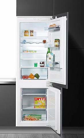 GORENJE Integrierbare Įmontuojamas šaldytuvas-...