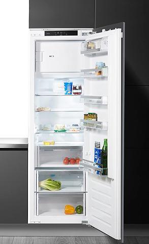 BAUKNECHT Įmontuojamas Įmontuojamas šaldytuvas K...