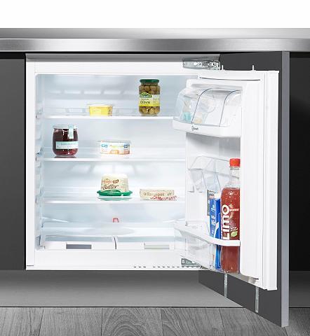 BAUKNECHT Įmontuojamas Šaldytuvas KR 923 A++ Ene...
